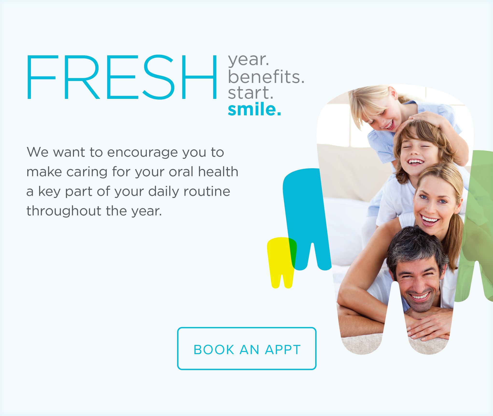 Beach City Dental Group - Make the Most of Your Benefits
