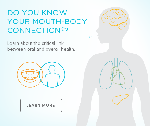 Beach City Dental Group - Mouth-Body Connection